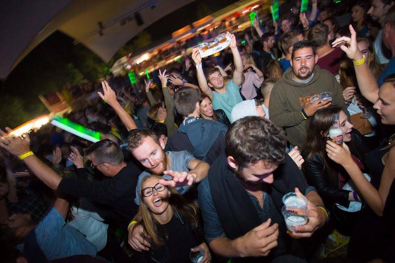 #bvdeluxe 2017 - Strandfeestje