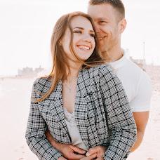 Wedding photographer Julia Zaharova (JuliZaharova). Photo of 25.05.2018