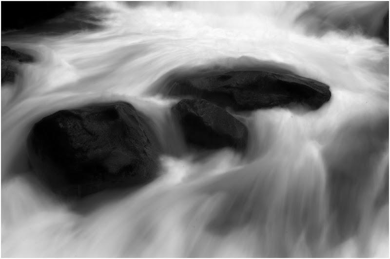 Fragore di torrente di pablo