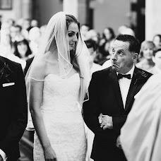 Wedding photographer Mark Wallis (wallis). Photo of 06.06.2017