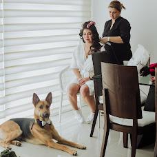 Wedding photographer Efrain alberto Candanoza galeano (efrainalbertoc). Photo of 17.12.2017