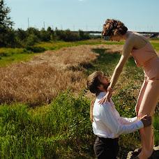 Wedding photographer Roman Kirichenko (RomaKirichenko). Photo of 30.06.2015
