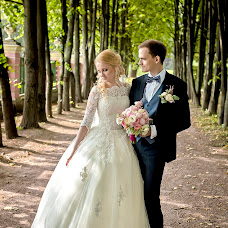 Wedding photographer Oleg Cherkasov (cherkasik). Photo of 08.06.2018
