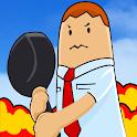 Sausage Battle Man Royale icon
