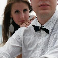 Wedding photographer Maksim Samokhvalov (Samoxvalov). Photo of 06.06.2016
