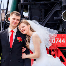 Wedding photographer Elena Limanskaya (limanska). Photo of 12.03.2016