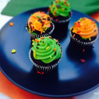 Mini Cupcakes Icing Recipes