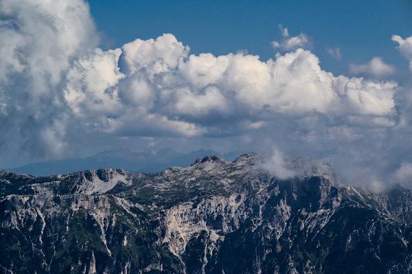 Paesaggio montano di paolo_ross