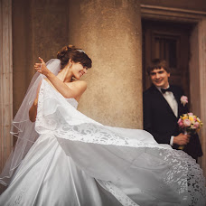 Wedding photographer Aleksandr Bystrov (bystroff). Photo of 01.03.2018