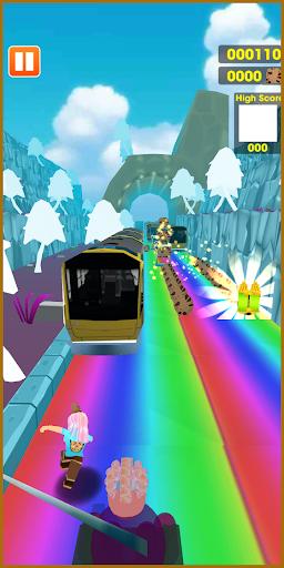 Surffing Cookie into Rainbows : Grandma Swirl cheat hacks