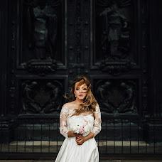 Wedding photographer Andrey Kalitukho (kellart). Photo of 19.01.2018