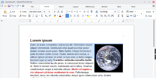 What Is the Best Word Processor for Linux?