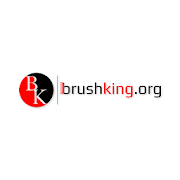 Brush King