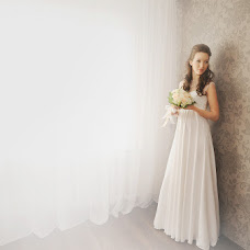 Wedding photographer Rafis Zakirov (Rafisalizm). Photo of 01.04.2014