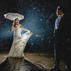 Wedding photographer Martin Carrasco (martincarrasco). Photo of 26.05.2018