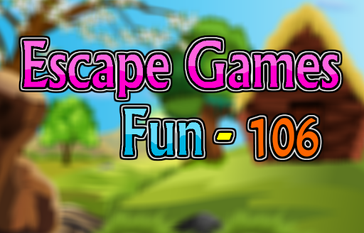 Escape Games Fun-106