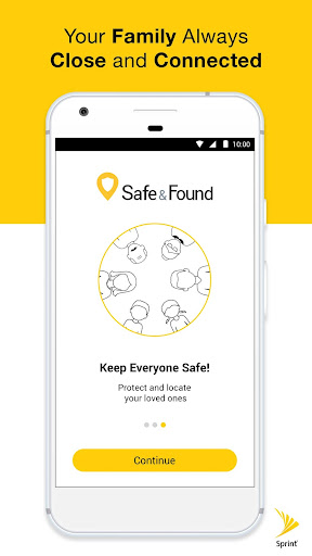 Safe & Found for PC