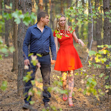 Wedding photographer Aleksey Kazachkov (fotilaru). Photo of 27.11.2017