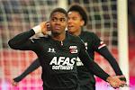 In augustus nog op de rand van Europese uitschakeling tegen Antwerp en nu dé titeluitdager van Ajax