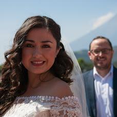 Wedding photographer Roberto Luna (RobertoLuna). Photo of 02.05.2018