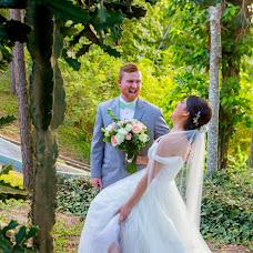 Wedding photographer Luis Arnez (arnez). Photo of 08.06.2017