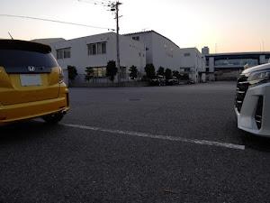 フィット GE8 RS 6MTのカスタム事例画像 ちぃー助さんの2021年06月20日01:21の投稿