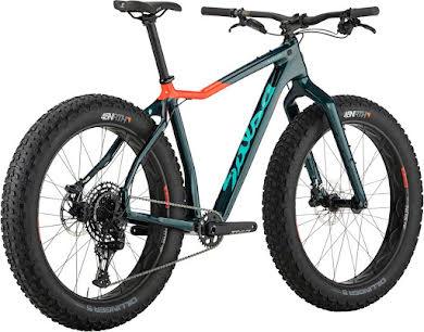 Salsa 2021 Mukluk Carbon NX Eagle Fat Bike alternate image 3