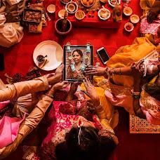 Свадебный фотограф Manish Patel (THETAJSTUDIO). Фотография от 26.02.2019