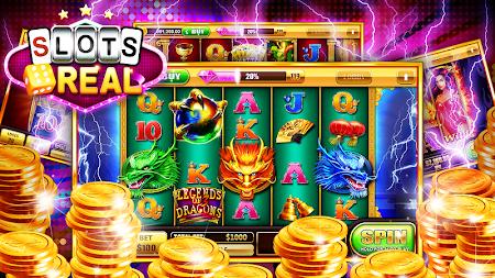 Slots Real Pro - Slot Machines 1.02 screenshot 354888