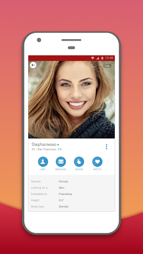 Mingle2 - Free Online Dating & Singles Chat Rooms for Android apk 4