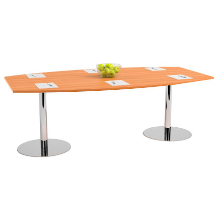 Konferensbord 2200x1200 bok