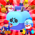 Box Simulator For Brawl Stars icon