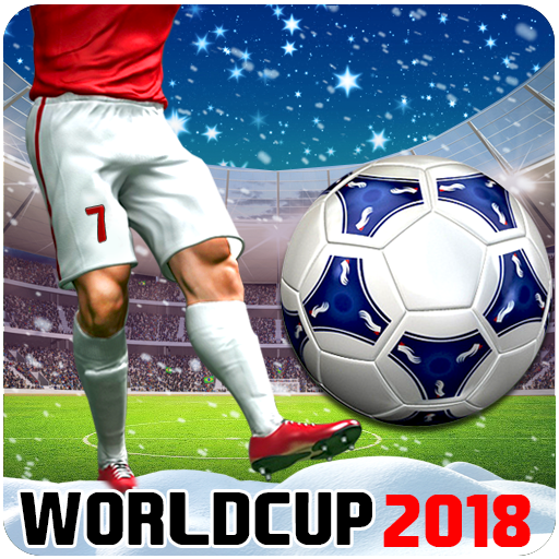 Real World Soccer League: Football WorldCup 2018 (game)