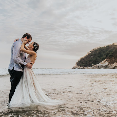 Wedding photographer Jean pierre Michaud (acapierre). Photo of 15.03.2018