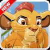 Temple Kion Adventure - Ultimate Lion Gard Game APK