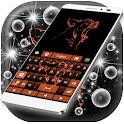 Neon Wild Keyboard icon