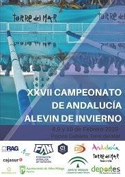 Doble desplazamiento este fin de semana pra el CD Natación Ciudad de Algeciras