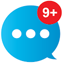 Messenger for All Social Networks (Fb , Insta ...) icon