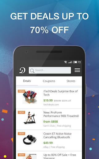 DealsPure 1.0.2 Screenshots 1