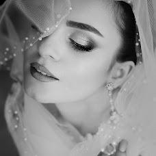 Wedding photographer Kamila Mirzoeva (kamila77). Photo of 10.11.2017
