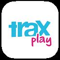 Trax Play icon