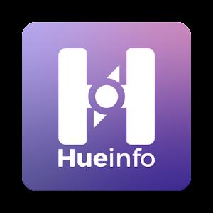 Hueinfo for PC