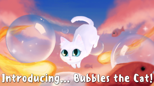Bubbles the Cat  screenshots 1