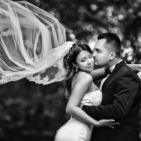Wedding photographer Georgi Vachev (gordian). Photo of 12.06.2017