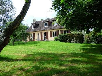 maison à Saint-Germain-sur-Sèves (50)