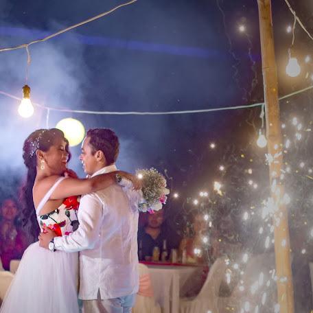 Fotógrafo de bodas Antonio Jaramillo (Antonjaramillo72). Foto del 14.11.2017