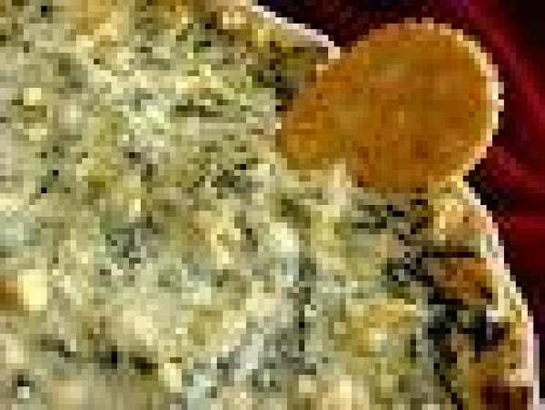 Spinich Dip Or For Sandwiches Recipe