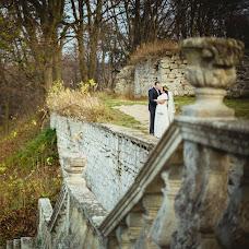 Wedding photographer Yuriy Kogut (KOHUT). Photo of 23.11.2013