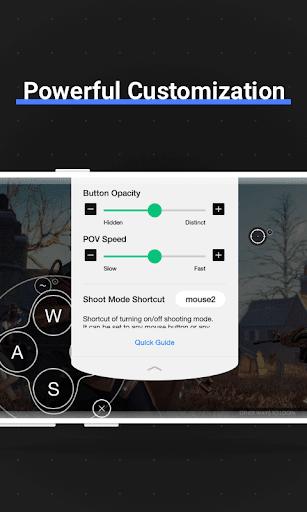 Octopus - Gamepad, Mouse, Keyboard Keymapper 5.4.6 Screenshots 19