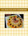 ALL EGG SALADS  COOKBOOK